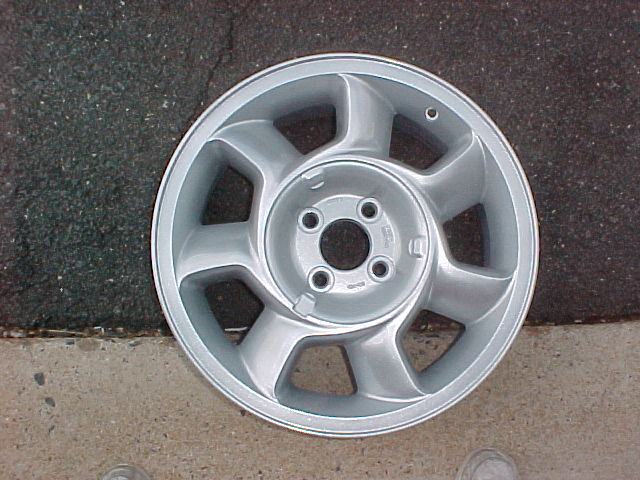 Nos 1993 Cobra Wheels Ford Mustang Forums Corral Net Mustang